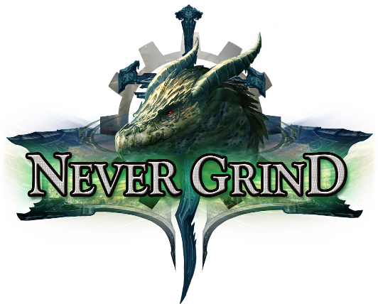 New Nevergrind Logo