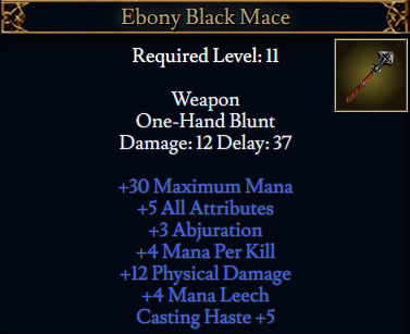 Ebony Black Mace.png